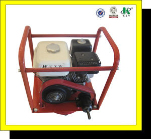 High-Speed Indonesia Type Gasoline Concrete Vibrator (Honda GX160) pictures & photos