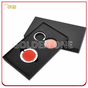 Keychain and Bag Holder Promotional Gift Set pictures & photos