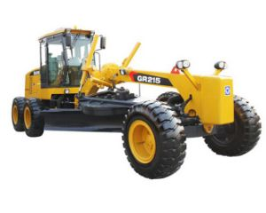 XCMG Motor Grader Gr215 pictures & photos