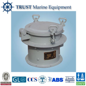 Cwz Series Marine or Navy Small Sized Axial Explosion Proof Flow Fan pictures & photos