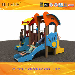 Outdoor Playground PE Equipment (PE-05301) pictures & photos