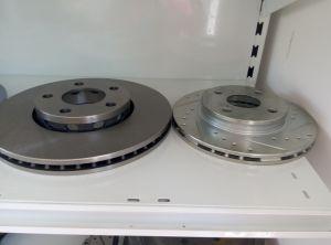 Supply Disc Brake for Toyota