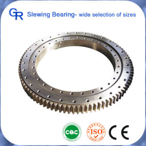 Excavator Slewing Ring Bearing pictures & photos