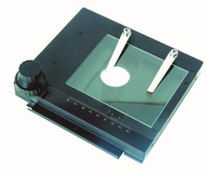 Mechanical Stage for Stereo Microscope pictures & photos