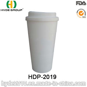 Hot Sale Double Wall Coffee Mug (HDP-2019) pictures & photos