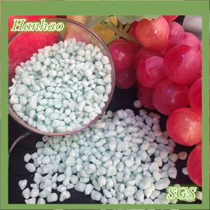 Agriculture Fertilizer Ammonium Sulphate 21% Nitrogen pictures & photos