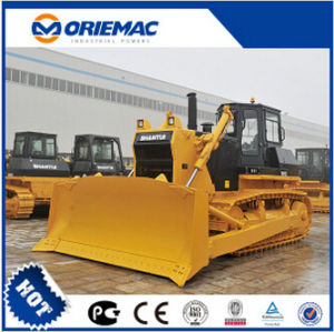 Chinese Shantui SD32W 320HP Track Bulldozer with Good Price pictures & photos