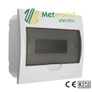 Flush Mounting Distribution Box / Distributing Box pictures & photos