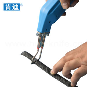 Hot Knife Electric Rope Cutter/Ribbon Cutter/Fabric Cutter pictures & photos
