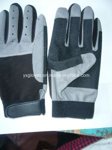 Mechanic Glove-Work Glove-Safety Glove-Labor Glove-Mittens Glove pictures & photos