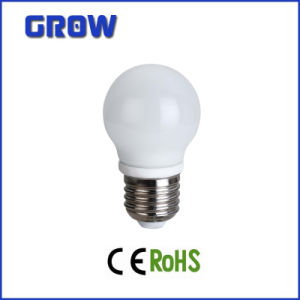 Ceramic SMD E27 4W LED Light Bulb (GR2851) pictures & photos