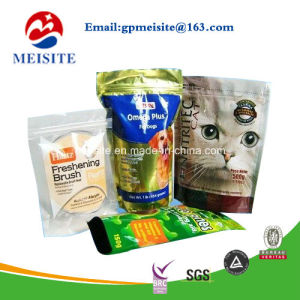 Food Grade Plastic Bag for Pet Food pictures & photos