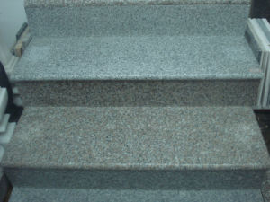 Cheap Stairs (G603, G623, G640, 654) , Granite Staircase for Decorate pictures & photos