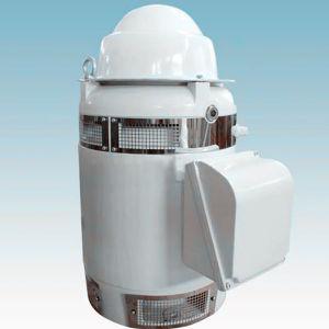 China Nema Standard Vertical Hollow Shaft Pump Motor