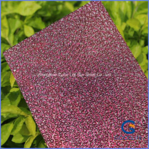 China Supplier 2.0mm to 8mm Thickness PC Polycarbonate Plastic pictures & photos
