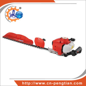 23cc New Design Hedge Trimmer with Single Blade pictures & photos