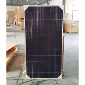 310W Polycrystalline Silicon Solar Panel with Ce pictures & photos