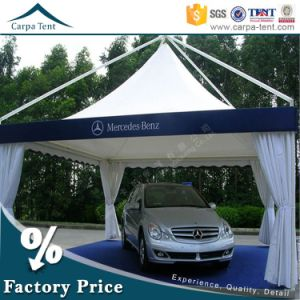 5X5m 10X10m Outdoor Car Trade Show Pagoda Canopy Business Marquee Tent pictures & photos