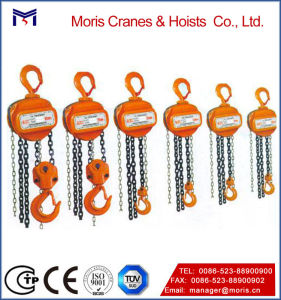 Automatic Chain Lever Block Supplier pictures & photos
