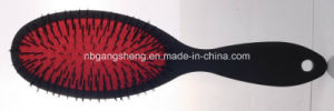 Professional Metal Pin Hair Brush for Hair Salon pictures & photos