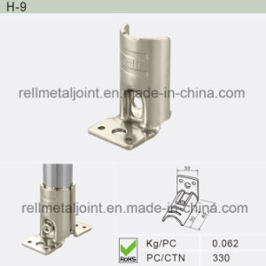 Vertical Metal Joint for Pipe Racking System (H-9) pictures & photos