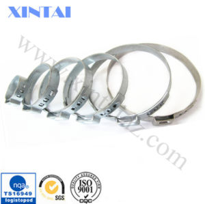 "ISO9001 Ts16949 Stainless Steel Wire ""S"" Shape Forming pictures & photos"