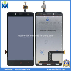 for Zte Blade V220 LCD Display Screen with Touch Screen Digitizer pictures & photos