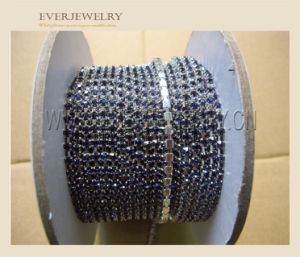 Rhinestone Cup Chain for Solder pictures & photos