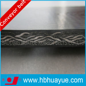 Coal Mining Used Whole Core safety PVC Rubber Conveyor Belt pictures & photos