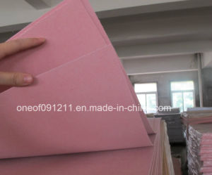 Shoe Material Nonwoven Insole Sheet pictures & photos
