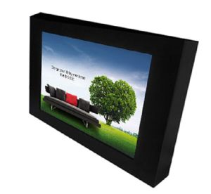 19inch Outdoor LCD Screen with Wi-Fi /3G pictures & photos