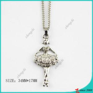 Zinc Alloy Fashion Metal Necklace jewelry (PN) pictures & photos