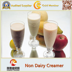 Creamer for Pudding Milk Tea pictures & photos