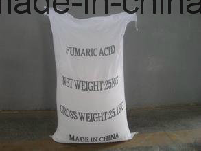 Hot Sale High Quality Fumaric Acid pictures & photos