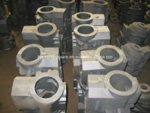 Gearbox Housing, Gearbox Casing, Gearbox Body Casting pictures & photos