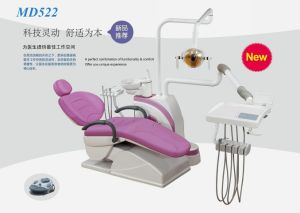 New Hanging Type Dental Chair Dental Unit pictures & photos