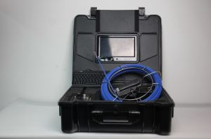 Multifunctional Inspection Camera with DVR/Locating/Counter pictures & photos