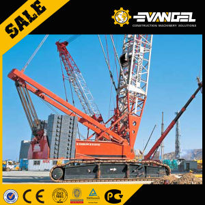 Zoomlion Quy350 Crawler Crane pictures & photos