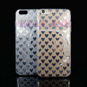 2 in 1 IMD TPU Mobile Phone Case for iPhone 5/6/6p pictures & photos