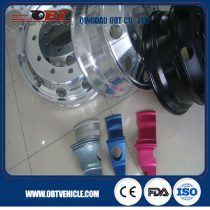 Factory Commercial Truck Aluminum Alloy Wheel pictures & photos
