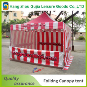 Outdoor Advertising Event Custom Promotional Canopy Tent