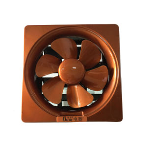 10 Inches Exhaust Fan-Ventilaton Fan-Fan pictures & photos