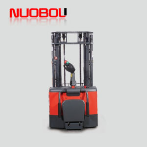 Economic Electric Stacker with Good Quality and Copetitive Price