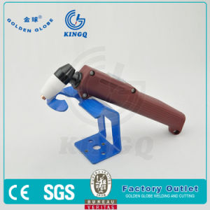 Kingq PT31 Plasma Cutting Torch and Consumables for Welding Machine pictures & photos