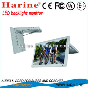 Wholesale Bus Coach Truck Car LCD Color Monitor pictures & photos