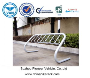 2015 Best Selling Bike Parking Storage Rack pictures & photos