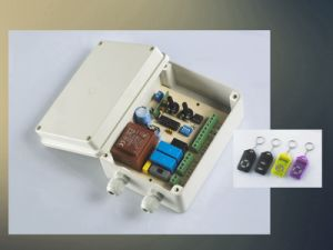 Sliding Door 110/220/230V AC Motor Controller pictures & photos
