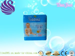 Comfortable and Soft Baby Diaper pictures & photos
