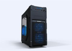 Gaming Case (9535 Blue pictures & photos