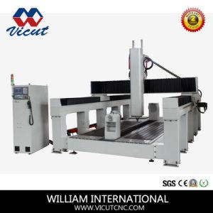 High Quality CNC Carving CNC Foam Engraver (VCT-1530FE-1R) pictures & photos